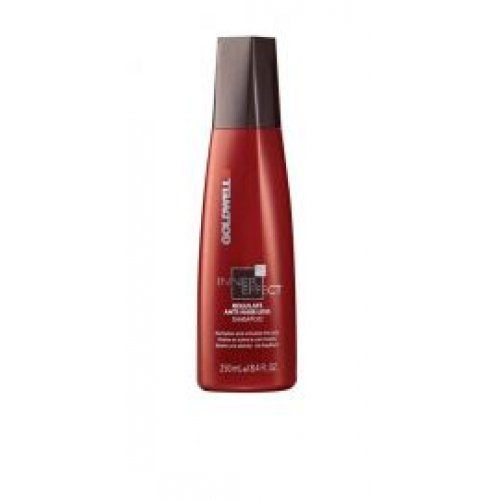 - Reulate anti hair loss Шампоан против косопад