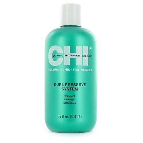 - Шампоан за къдрава коса CHI Curl Preserve