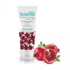 Антиоксидантна пилинг-маска Solanie cosmetics  Antioxidant Cleansing Facial Mask 125ml