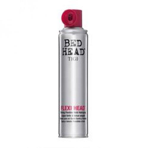 Лак за коса със силна фиксация / Flexi Head Strong Hold Hairspray 385 ml