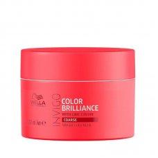 Маска за боядисана коса / Wella color brilliance 150ml