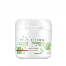 Маска за изтощена коса Wella Elements Renewing Mask 150ml