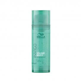 Маска за обем Wella volume boost 145ml