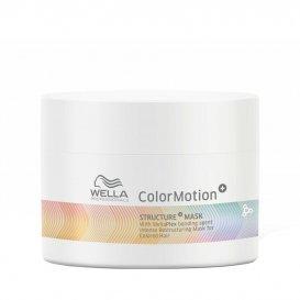 Маска за защита на цвета Wella ColorMotion+ 150ml