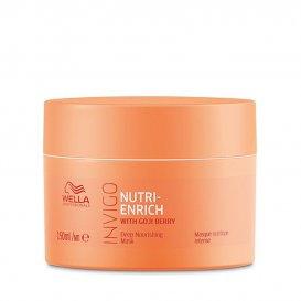 Подхранваща маска за суха коса / Wella Nutri-Enrich Blend mask 150ml