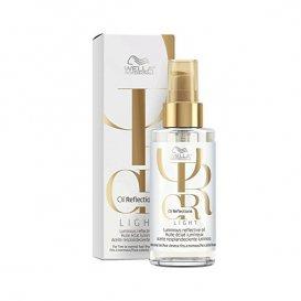 Олио за тънка коса Wella oil Reflection Oil 100ml