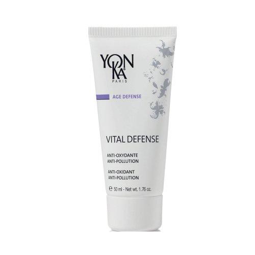 Антиоксидантен крем Yon-Ka Age Defense VITAL DEFENSE 50мл.
