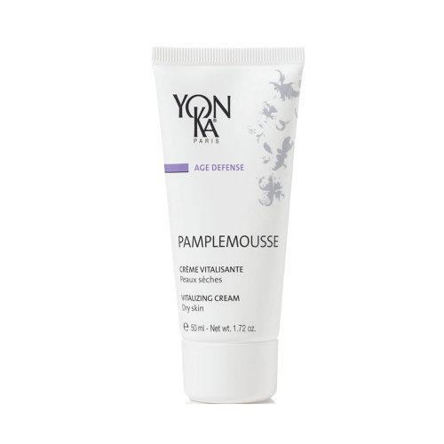 Възстановяващ крем за суха или мазна кожа Yon-Ka