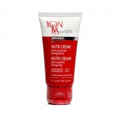 Енергизиращ анти-оксидантен крем за мъже Yon-Ka For Men Nutri-Creme 40ml