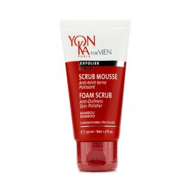 Скраб за лице за мъже Yon-Ka For Men Foam Scrub 50ml