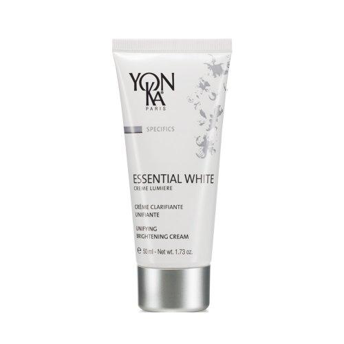 Избелващ крем за лице  Yon-Ka Essential White Cream Lumiere 50мл.