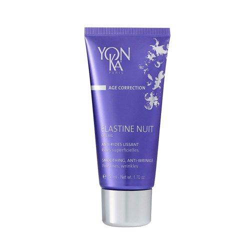 Нощен крем за първи бръчки Yon-Ka Elastine Nuit 50мл.