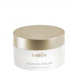 Хидратиращ пилинг 2в1 Babor Sugar Oil Peeling 50ml.