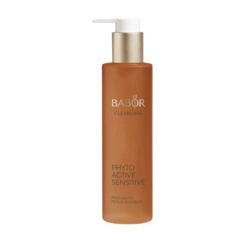 Растителен екстракт за почистване на чувствителна кожа Babor Phytoactive Sensitive 100ml.