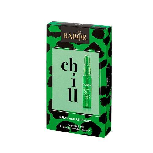 Ампули за свежа кожа Babor 7x2ml