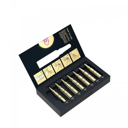 Сет ампули за ревитализиране на кожата Babor Gold Edition 7x2ml