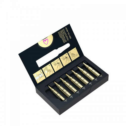 Сет ампули за ревитализиране на кожата Babor Gold Edition