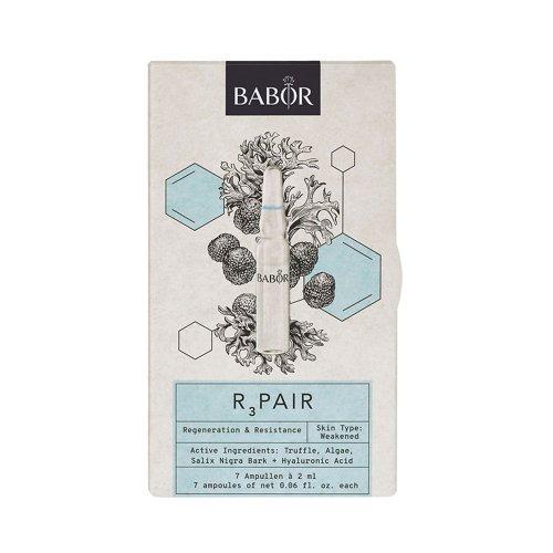 Сет Възстановяващи ампули за лице Babor Repair 7x2ml