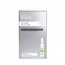 Ампули против бръчки Doctor Babor Lifting Cellular Bi-phase Ampoules 7x2ml