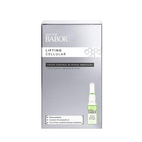 Ампули против бръчки Doctor Babor Lifting Cellular Bi-phase Ampoules 7x2ml