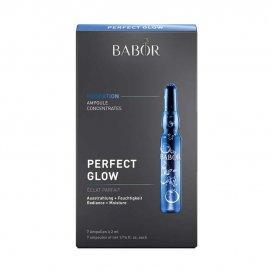 Хидратиращи ампули за блясък Babor Perfect Glow 7 x 2ml.