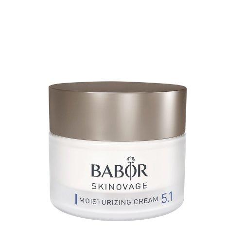 Хидратиращ крем за суха кожа 5.1Babor Moisturizing cream 50ml
