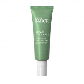 Матиращ гел-крем Babor Cleanformance Oil-Free Matte Effect Gel-Cream 50ml