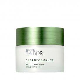 Успокояващ 24 часов крем за лице Doctor Babor Cleanformance cream 50ml