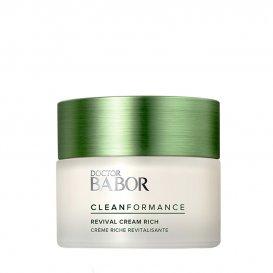 Витализиращ богат крем Doctor Babor Revival Cream rich 50ml