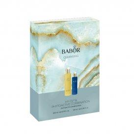 Сет за почистване на мазна кожа Babor Cleansing