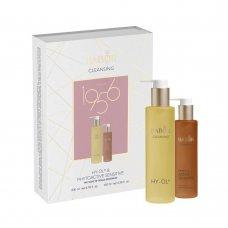 Сет почистващи продукти за чувствителна кожа Babor Cleansing HY-ÖL & Phytoactive Sensitive