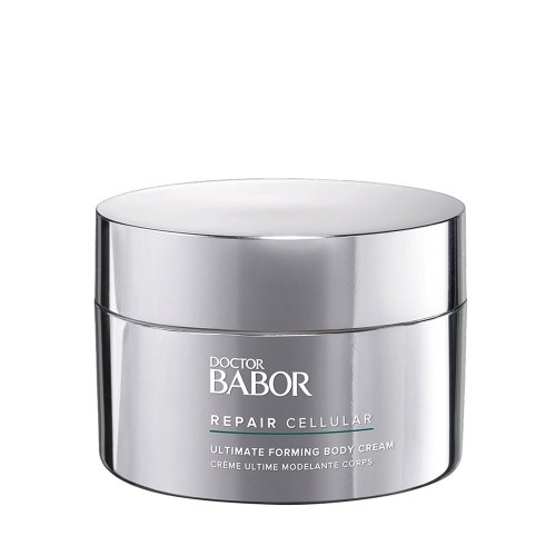 Отслабващ крем за тяло Doctor Babor Repair Cellular Ultimate Forming Body Cream 200ml