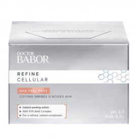 Пилинг тампони Doctor Babor Refine Cellular Aha Pads 60бр