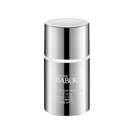 Крем за интензивно изсветляване и блясък Babor Doctor Babor Brightening Cream SPF20 50ml