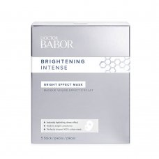 Интензивна изсветляваща маска Doctor Babor Brightening Intense Bright Effect Mask 5 бр