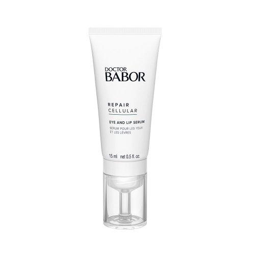Серум за очи и устен контур Babor Doctor Babor Repair Cellular Eye and Lip Serum15ml