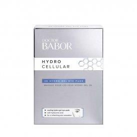 Хидро гел пачове за интензивна хидратация Babor Hydro Gel Eye Pads 5бр