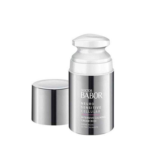 Интензивно успокояващ крем за лице Doctor Babor Neuro Intense Calming Rich Cream 50ml.