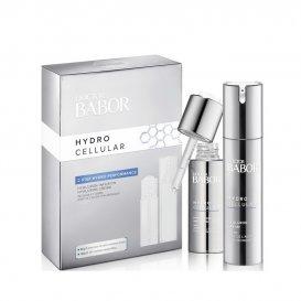 Комплект против бръчки и хидратация Babor Hydro Cellular Set