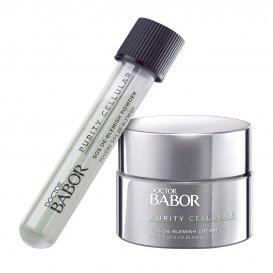 Комплект за акнеична кожа Doctor Babor SOS DeBlemish Kit 59ml.