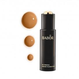 3D фон дьо тен серум Babor Firming Serum Foundation 04 almond 30ml