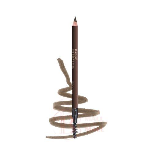 Молив за вежди светло кафяв 01 Babor Eye Brow Pencil 1g