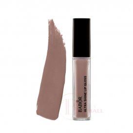 Блясък за устни Babor Ultra Shine Lip Gloss 01 bronze 6,5ml