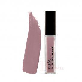 Блясък за устни Babor Ultra Shine Lip Gloss 03 silk 6,5ml
