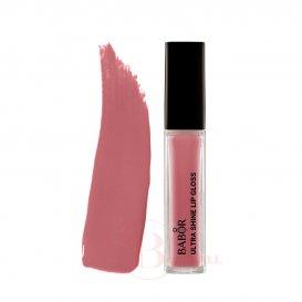 Блясък за устни Babor Ultra Shine Lip Gloss 05 rose of spring 6,5ml