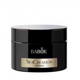 Луксозна маска против бръчки Babor Sea Creation The Mask 50ml