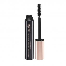 Спирала за обем и дължина Babor Absolute Volume and Length Mascara black
