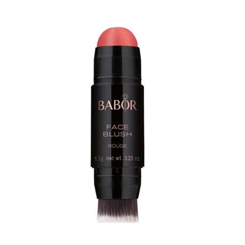 Руж розово-червен нюанс с лек златен блясък Babor AGE ID Face Blush 6g