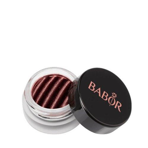 Сенки за очи топло ръждиво червено Babor Eye Shadow 01 plushy red