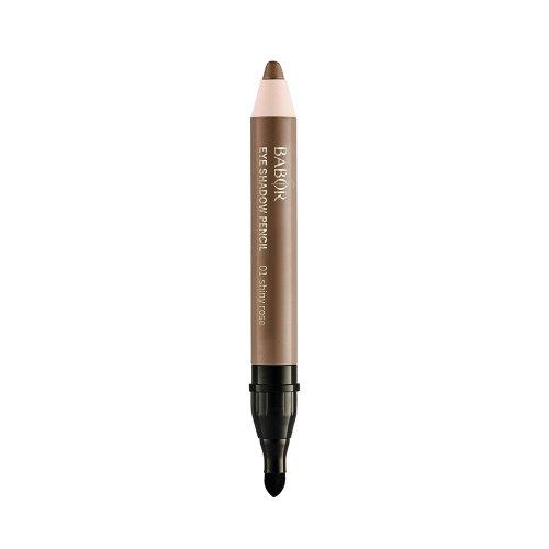 Сенки за очи Babor ID Eye Shadow Pencil 01 shiny rose